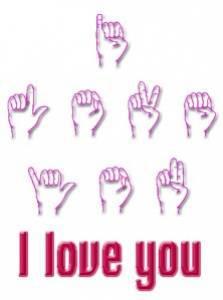 je t 'aime