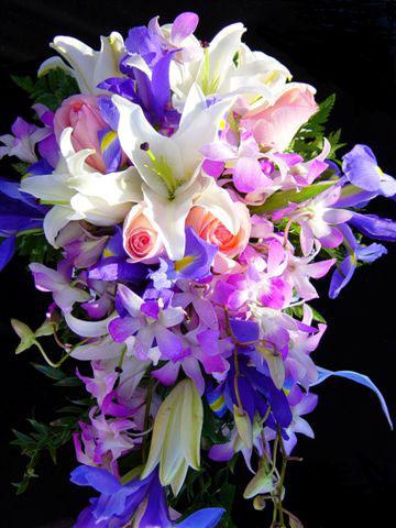 Fleurs for Jardin deluxe fleurs