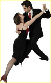 Le tango. dans AU HASARD D'UNE PROMENADE. ujifghmy
