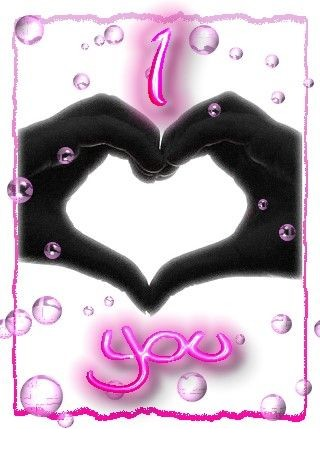 je t' aime